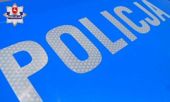 Tragiczny wypadek pod Opolem Lubelskim