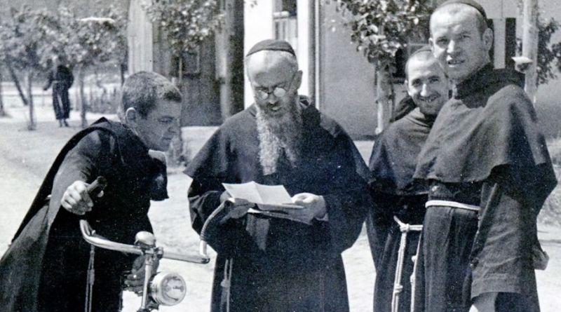 80 lat temu Niemcy aresztowali św. Maksymiliana Marię Kolbego