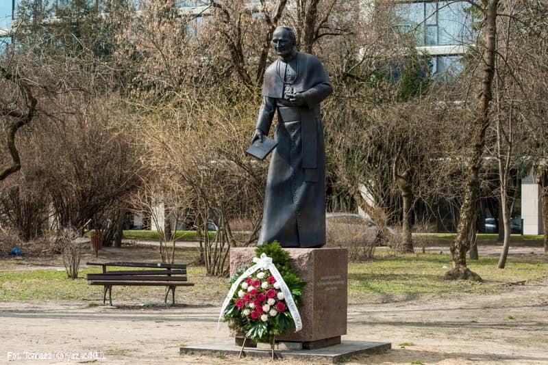 150. rocznica urodzin Idziego Radziszewskiego