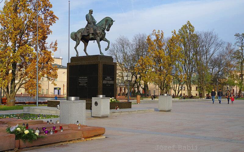Lewica w Lublinie świętowała 1-maja